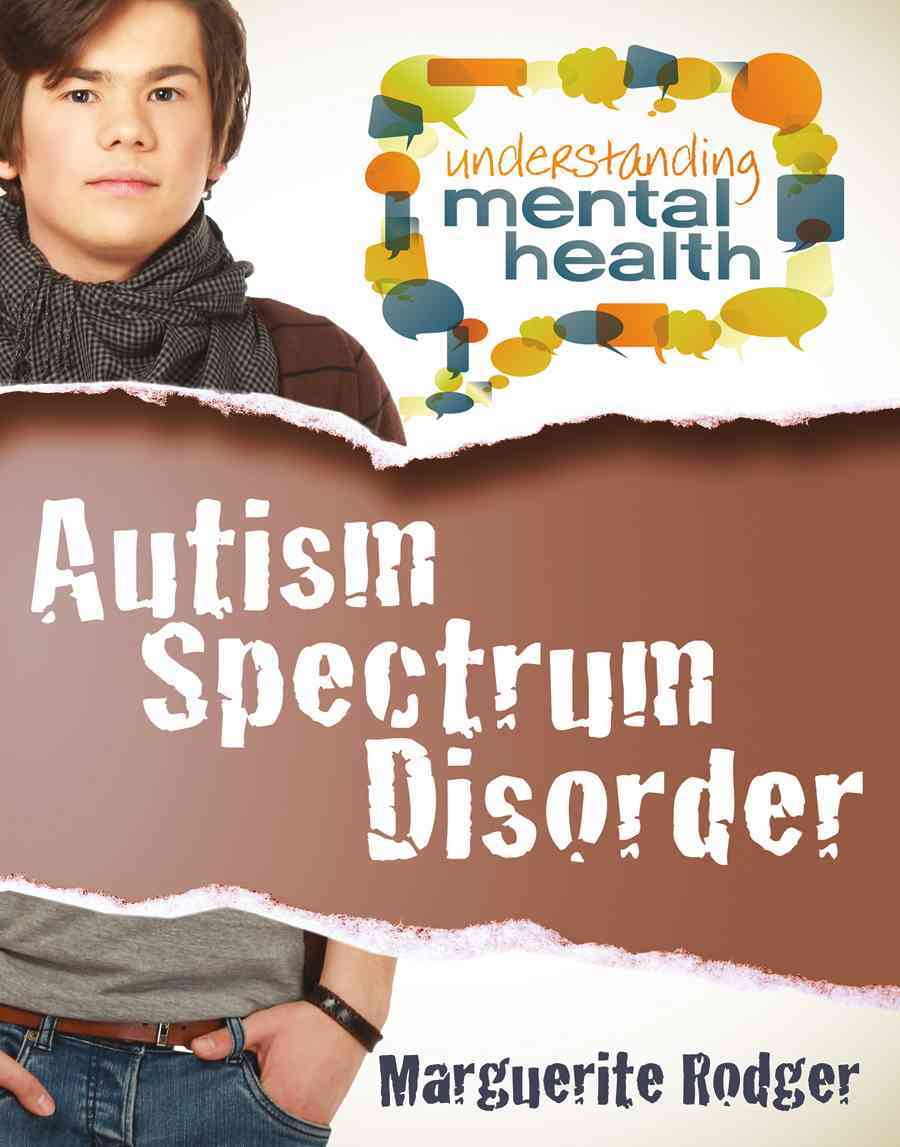 Autism Spectrum Disorder By Rodger, Marguerite